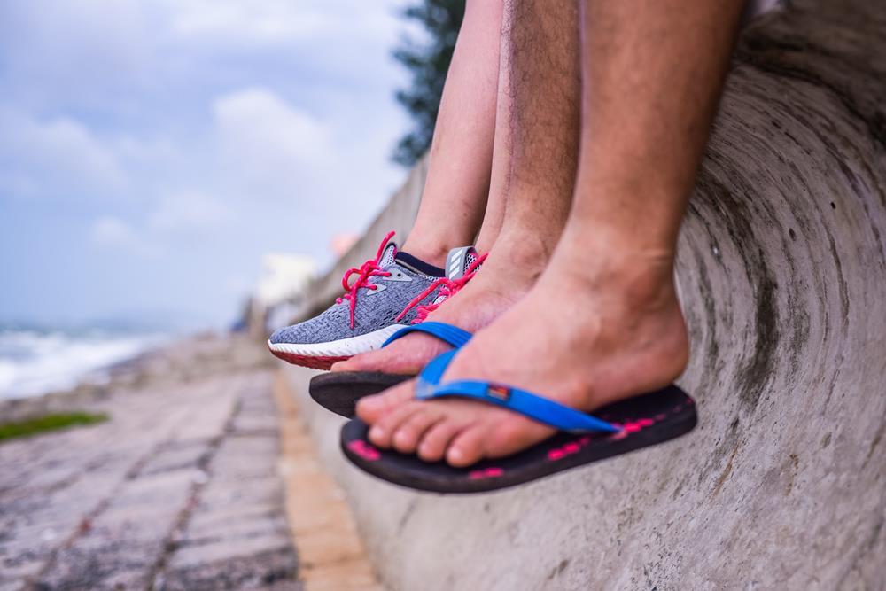 Flat Feet  Marion, OH